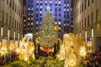 When is the 2014 Rockefeller Center Christmas Tree ...