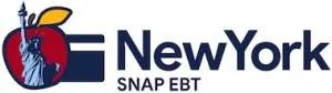 """New York SNAP EBT"""