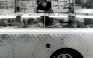 The El Peluche truck