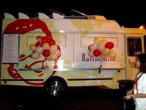 Buttermilk Truck (LA)