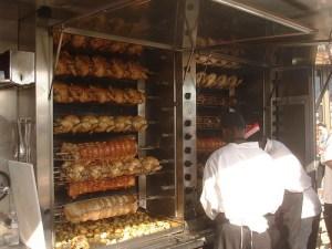 Roli Roti Truck - SF