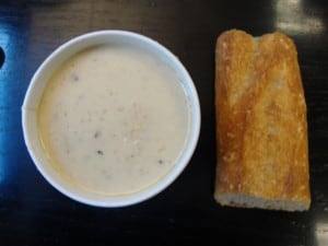 NYC RW truck soup