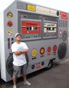 beatbox kitchen