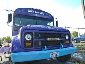 Magic Bus - Minneapolis
