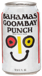 Goombay Punch
