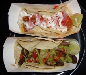 tacos used