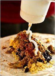 Tijuana Taco Company - New Haven