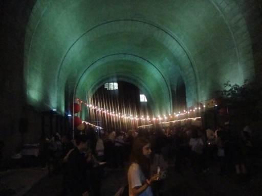 arch night 1