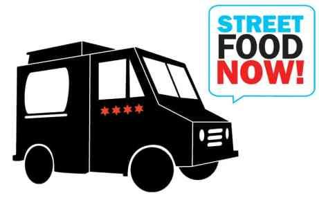 street food now!