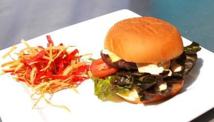 Quality Burger