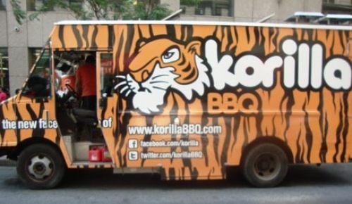 Korilla Bbq Great Food Truck Race Cheat