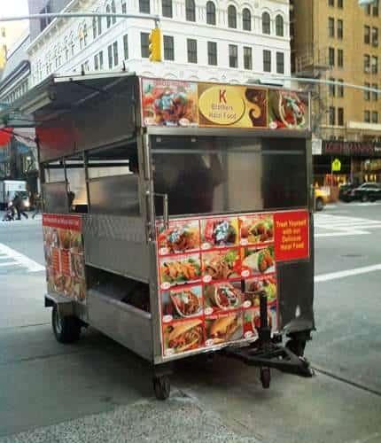 Real German Food New York