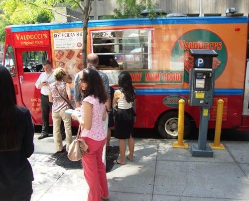 Meatball Food Truck Denver Menu