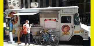 Bob Chan Food Truck
