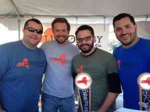 Brooklyn Local Craft Beer Fest 3