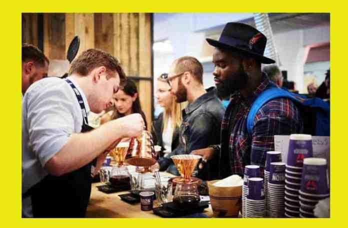 NEW YORK COFFEE FESTIVAL