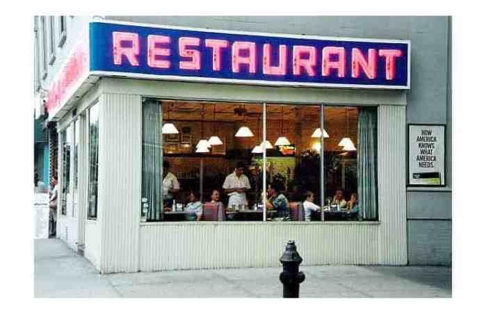restaurant near you