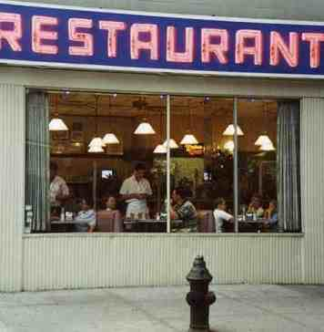 Successful Restaurants