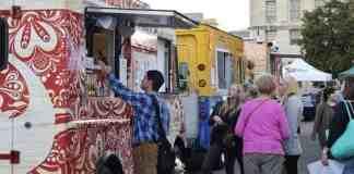 Food Truck Event Marketing