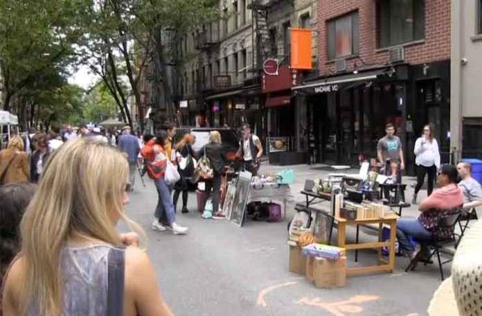 Lower East Side Festival