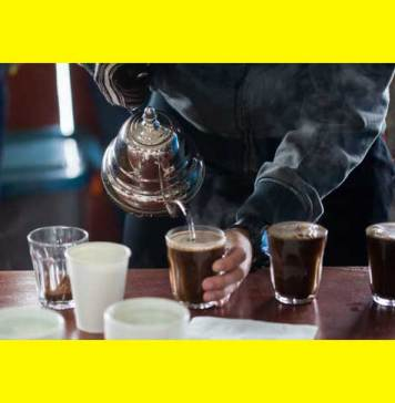 Guide to coffee testing