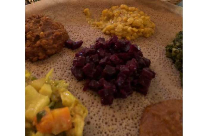Ethiopian restaurant nyc