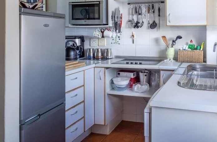 Better kitchen