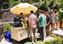 Food Carts In Australia