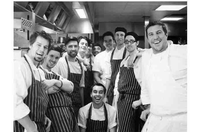 Mentor Your Culinary Crew