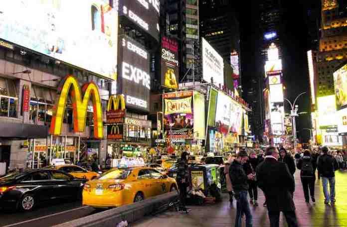 Open a New York Restaurant