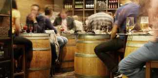 Why Drinking Wine Can Be Good For You