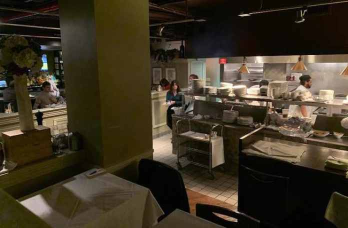 Davios steakhouse nyc