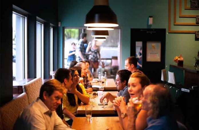 how to boost restaurant sales