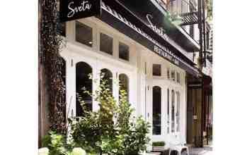 sveta restaurant nyc