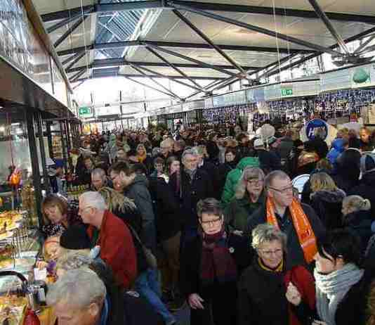 Famous Food Markets Around the World