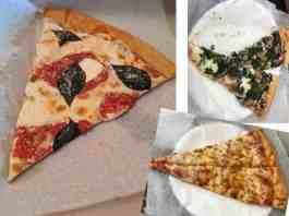 vegan Pizza nyc