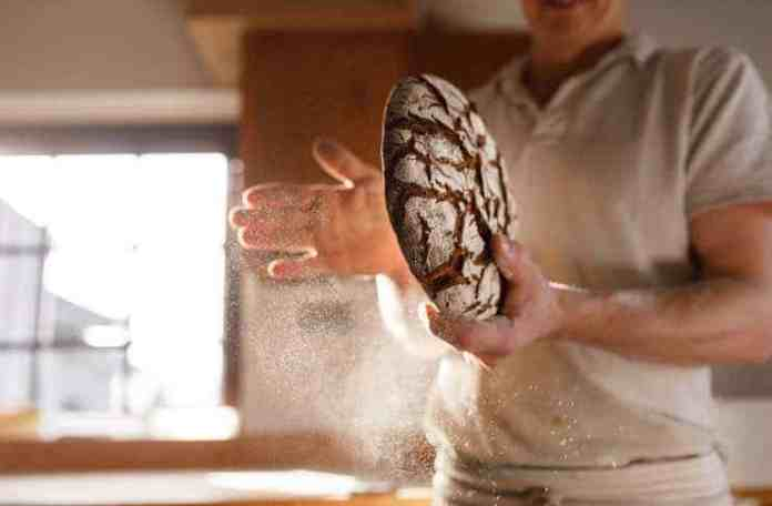 Making Your Bread