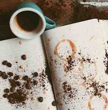 ways to enjoy coffee aside from drinking it