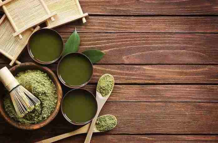 best Matcha Recipes