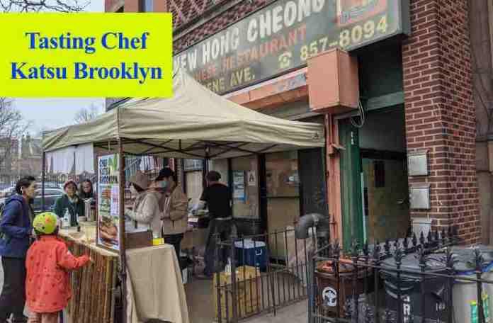 Chef katsu brooklyn review