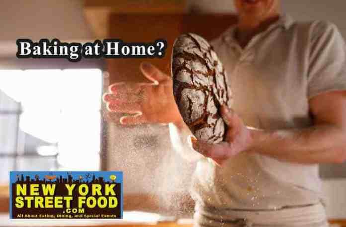 baking at home tips