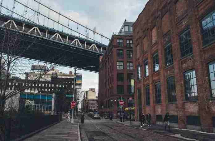 Places to Eat in DUMBO