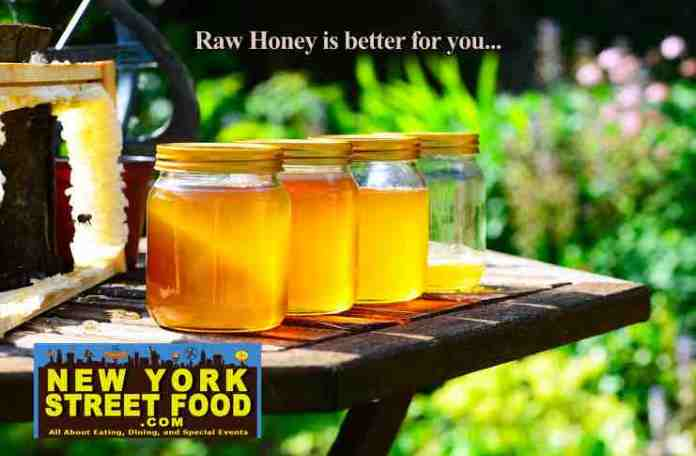cheese that goes with honey