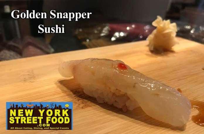 sushi tanoshi new york