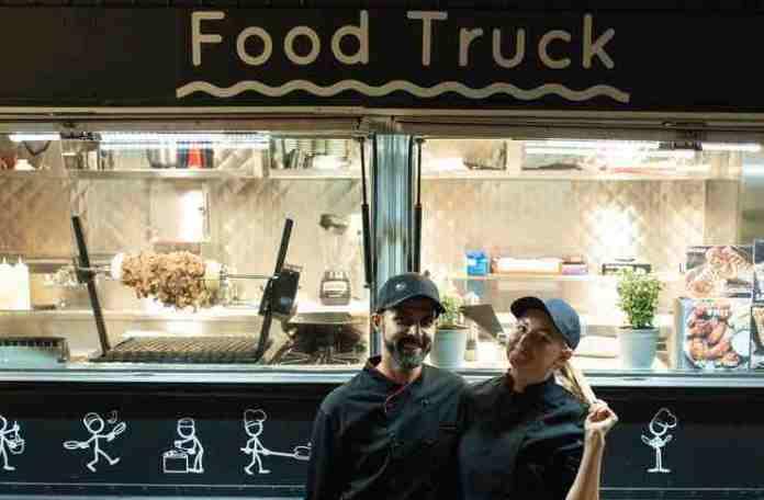 food truck accessories