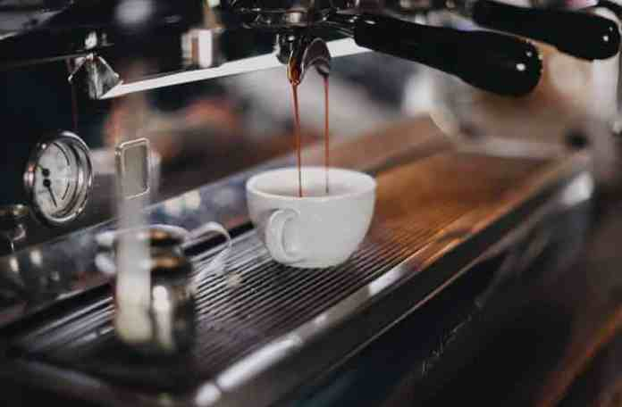 about espresso