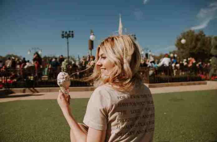 Van Leeuwen Ice Cream Calories