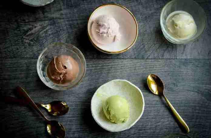 Van Leeuwen Ice Cream