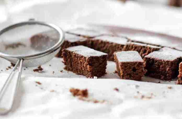 Chocolate Dessert Places