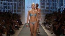 BEACH BUNNY - MERCEDES-BENZ FASHION WEEK SWIM 2014
